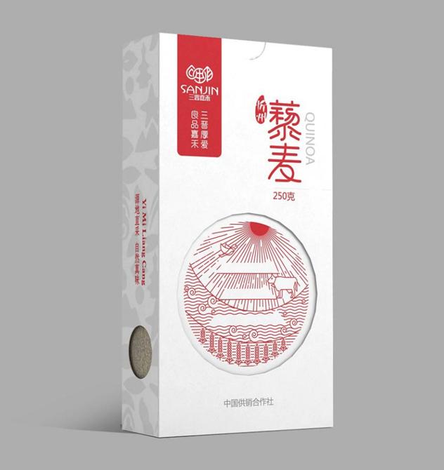 中国供销社三晋嘉禾爆...