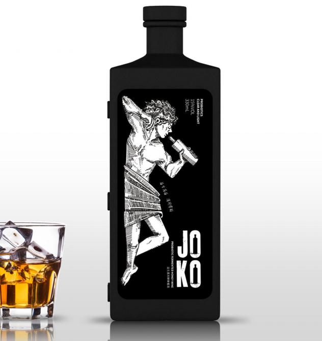 JOKO蜂蜜发酵酒